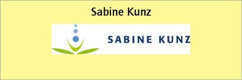 Sabine Kunz
