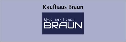 Kaufhaus Braun