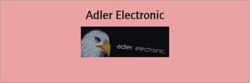 Adler Electronic