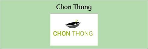 Chon Thong