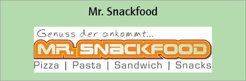Mr. Snackfood