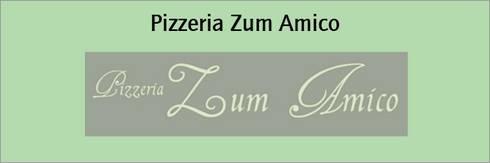 Pizzeria Zum Amico