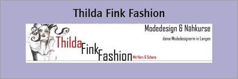 Thilda Fink Fashion