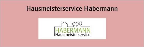 Hausmeisterservice Habermann