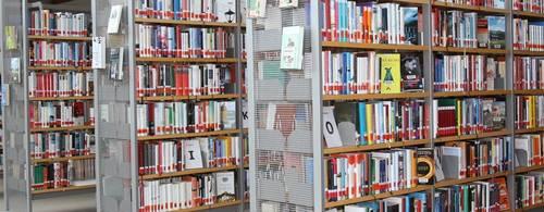 Ausleihen und abgeben von Büchern wieder möglich