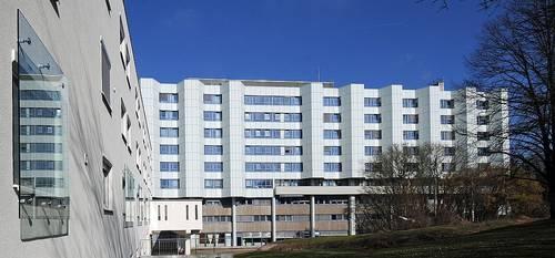 Ärzte-Versorgung in Langen - Asklepios Klinik