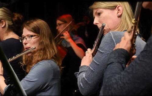 Adventskonzert Musikschule