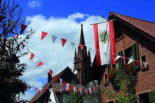 Gerne feiern in Langen - Ebbelwoifest