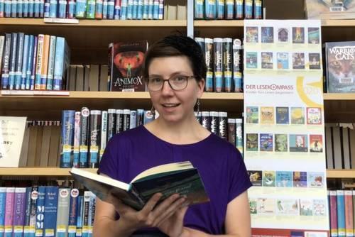 Buchclub mit Allyson Obermeier