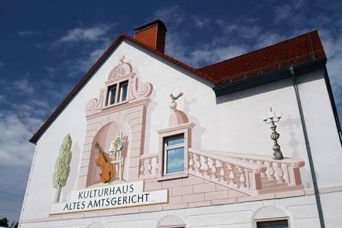 Preisänderungen Volkshochschule - Altes Amtsgericht