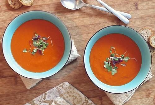Suppenfest im Nordend