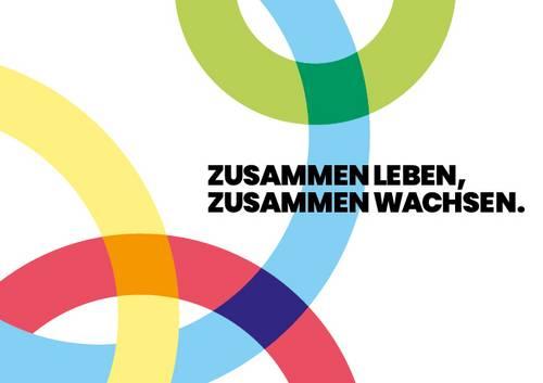 Logo Interkulturelle Wochen 2020