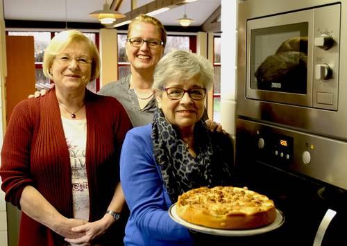 Neue Küche für Treff Nord