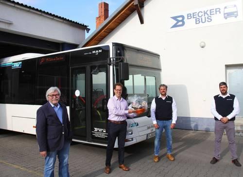 Becker Bus