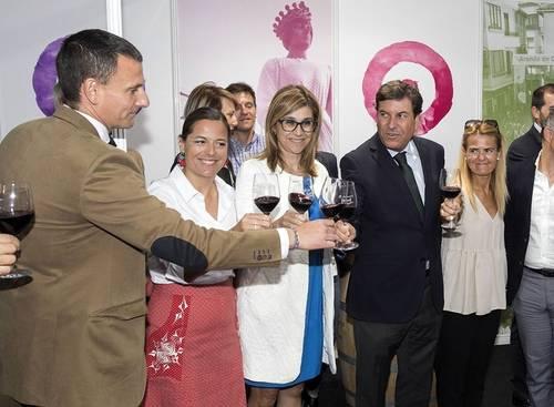 Aranda de Duero ist Europäische Stadt des Weins 2020
