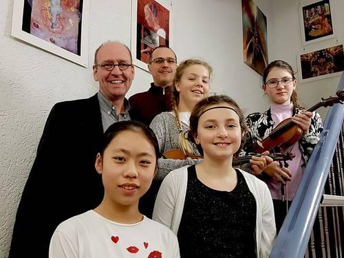 Langener Talente - Jugend musiziert 2020