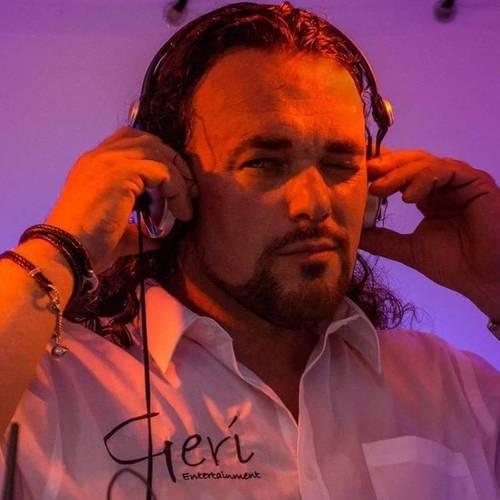 Silvester DJ Geri