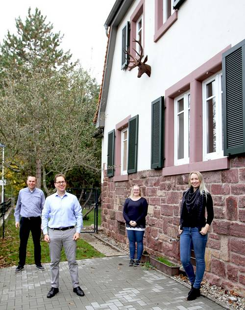 Kita Forsthaus
