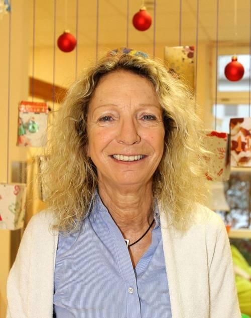 Ulrike Adamczyk