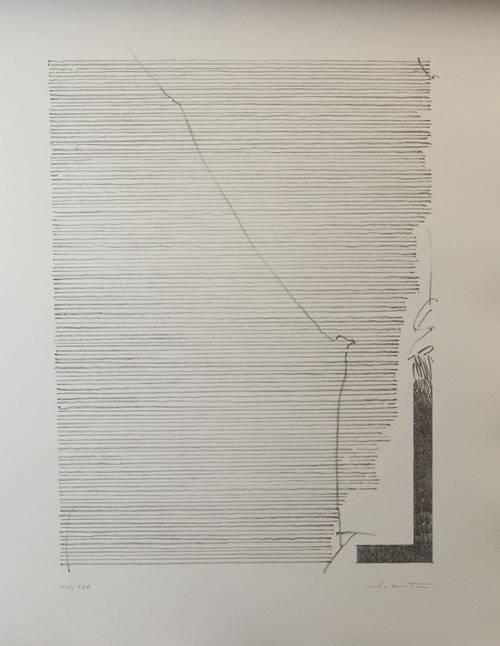 Schreiter-Lithografie