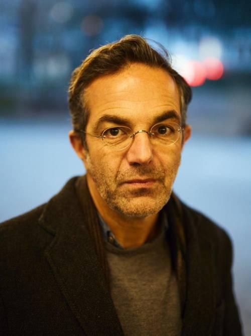 Reginas Gäste - Navid Kermani (c) Julian Baumann