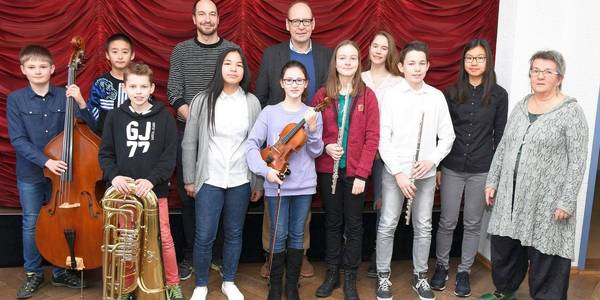 (c) Stefan Judt/Musikschule