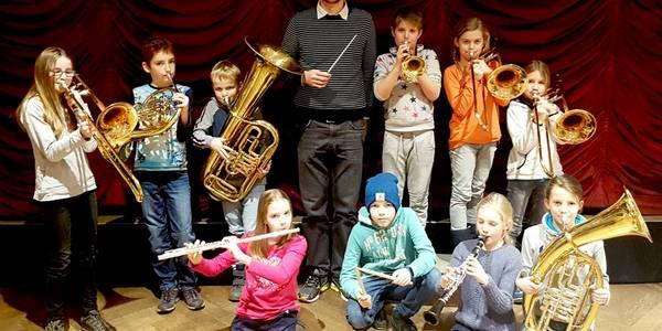 (c) Musikschule/Stadt Langen