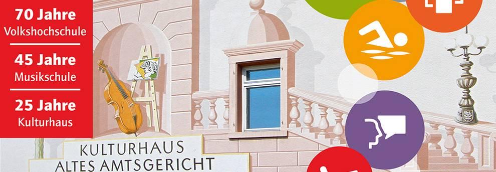 Slider Volkshochschule Titelseite Programm 2-2018