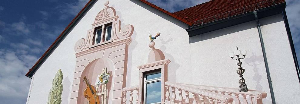 25 Jahre bunte Kulturhauswelt