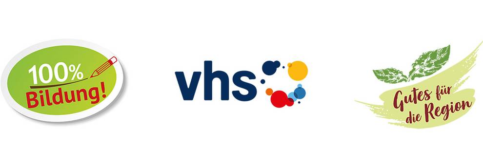 vhs Banner