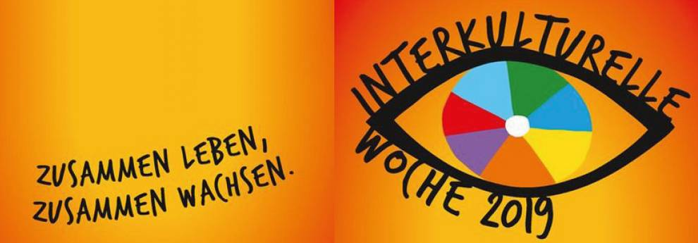 Interkulturelle Wochen 2019 Auge
