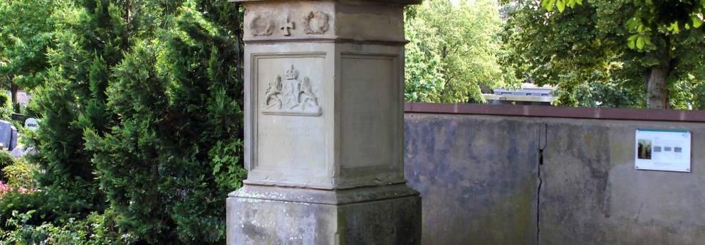 Naturfriedhof Langen