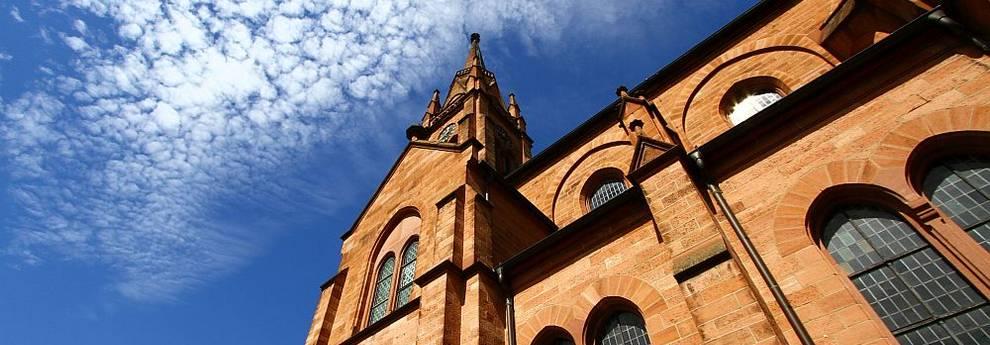 Friedens-Gottesdienst am Volkstrauertag - Stadtkirche