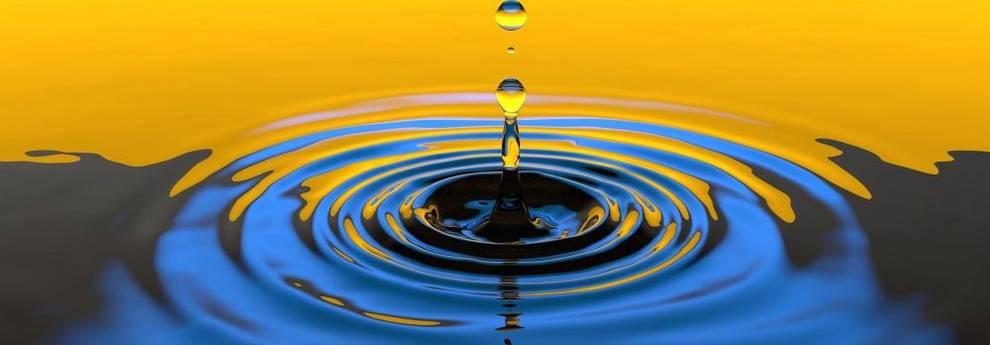 Aufruf der Stadtwerke zum Wassersparen