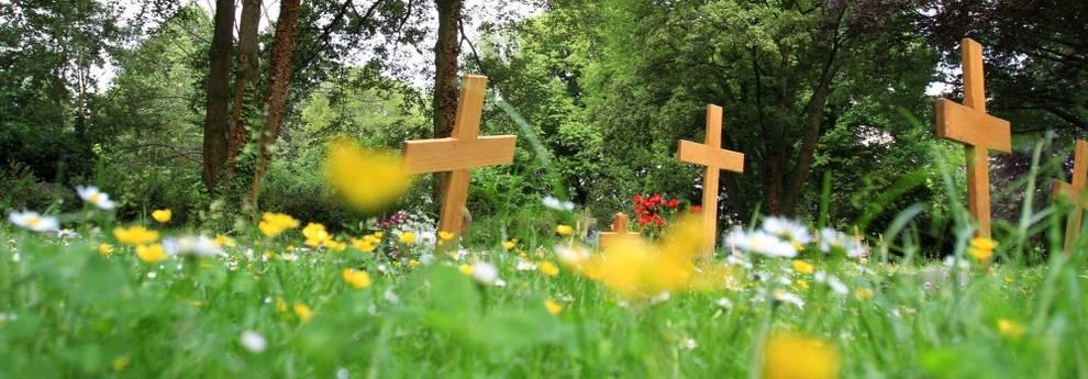 Slider Naturnaher Friedhof