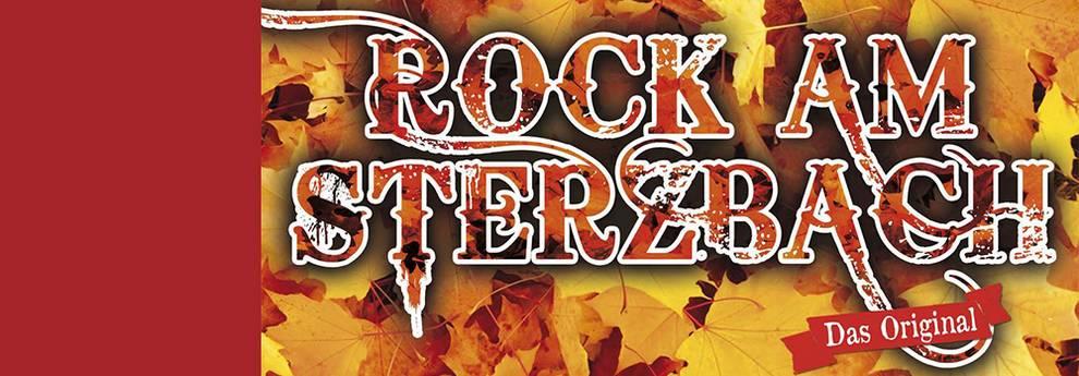 Slider Rock am Sterbach 18.11.2017
