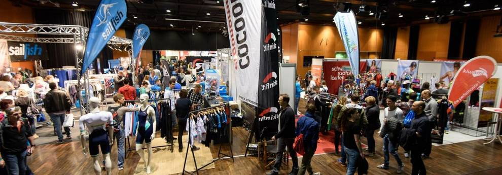 Triathlon Convention Europe 4