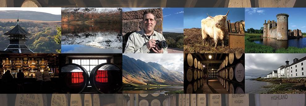 Slider Whisky-Ausstellung Michael Schmidt