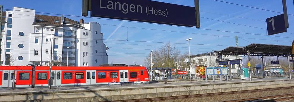 Slider Bahnhof