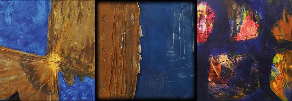 Slider Ausstellung Blaue Stunde