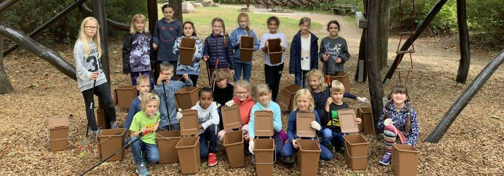 Sauberhafter Kindertag 2020