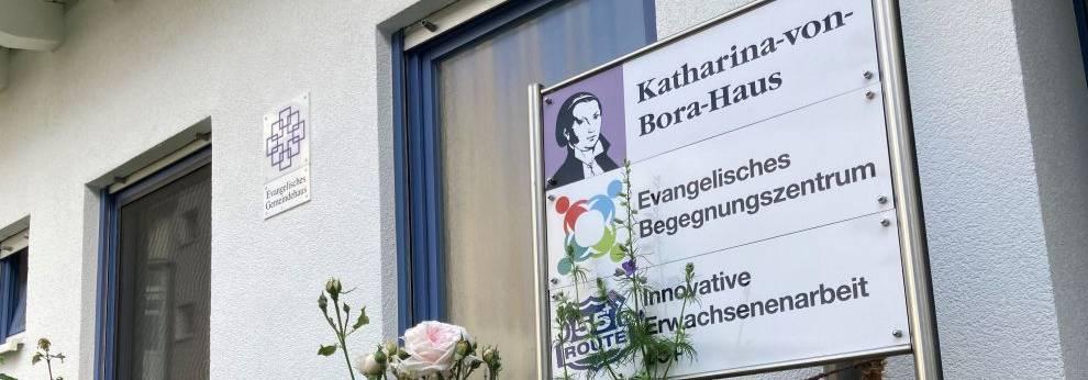 Familienzentrum im Katharina-von-Bora-Haus