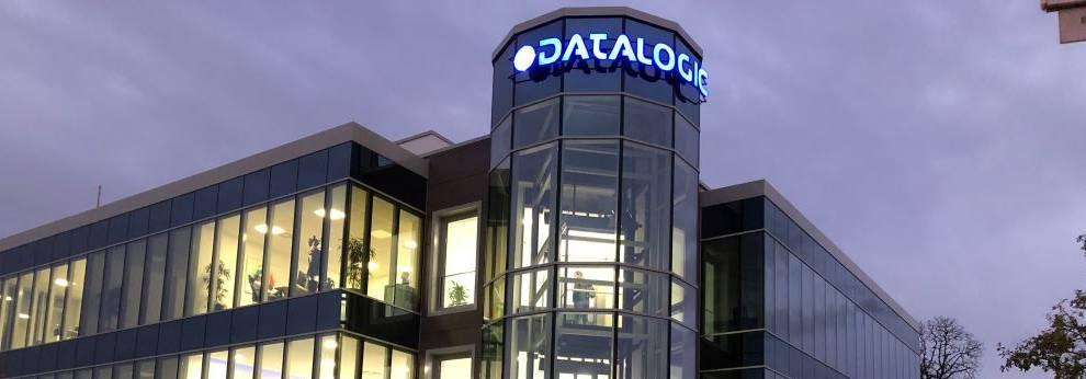 Datalogic Langen
